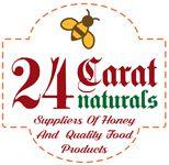 24 CARAT NATURALS