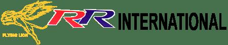 R. R. INTERNATIONAL
