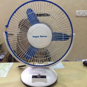 Super Waves AC Fan