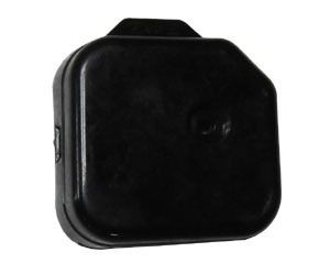 sprayer air cleaner cover