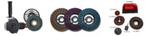 Flap Discs Abrasive
