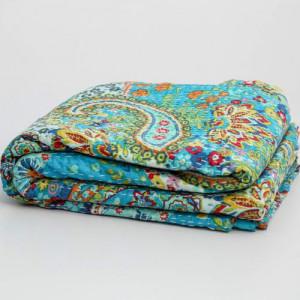 Handmade Kantha AC Quilts