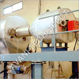 Direct Fired Air Heater