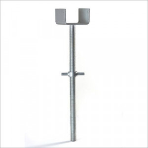 Adjustable U - Head Jack