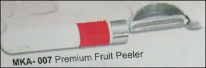 Premium Fruit Peeler - Mka 007