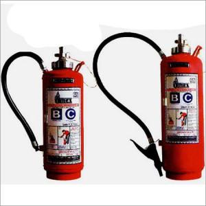 BC Fire Extinguisher