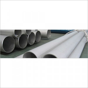 310 Stainless Steel Pipe Welded