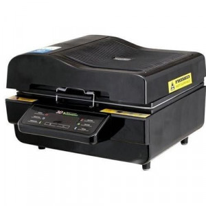 12 Mug 3D Printing Machine