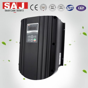 SAJ High Quality Smart Pump Drive Adjustable Frequency Drive