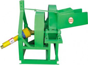 Banana Leaf Shredder