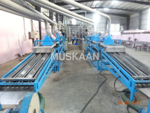 Automatic Cashew Processing Plant - 2 Ton/day