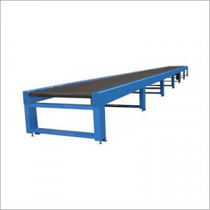 Aeration Belt Conveyors