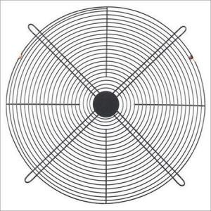 Air Conditioner Fan Guard