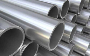 316 TI STAINLESS STEEL PIPE