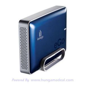 IOmega EGo Desktop 1 TB 3.5'' USB 2.0