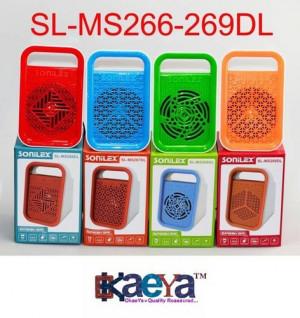OkaeYa SL-MS262-269DL Speaker