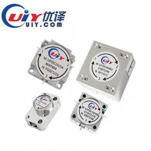 UIY RF Drop In Circulator 10MHz-18GHz