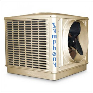 Packaged Air Cooling 32i