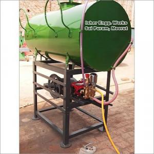 Agricultural Spray Tank