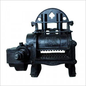 Agriculture Chaff Cutter Machine Gear