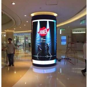Indoor LED Advertising Screens