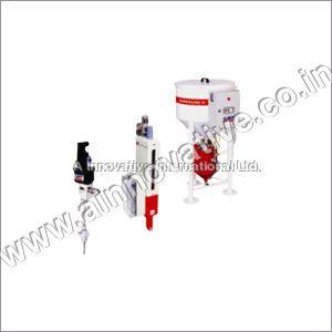 KMT Auto Abrasive Delivery System
