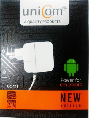 2.1 amp Charger