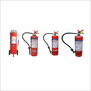 AFFF Fire Extinguishers