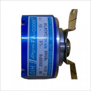 Encoder Motors