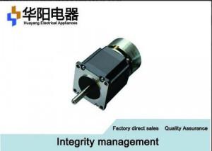 Dispenser Special Brake 2 Phase Stepper Motor