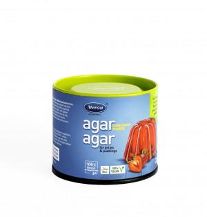Meron Agar-Agar China Grass Powder (100 Grams)
