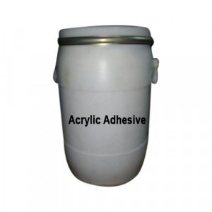 Acrylic Adhesives