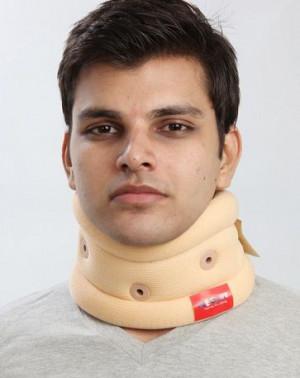 Cervical-Collar hard adjustable