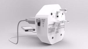 Timed Power Socket