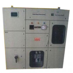 Flameproof Distribution Panel Board