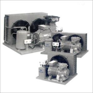 Low Temperature Air Cooled Condensing Units