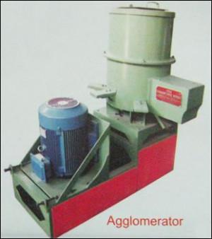 Agglomerator (Dew AR 20)