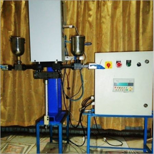 Two Part Meter Mix Dispensing Equipments