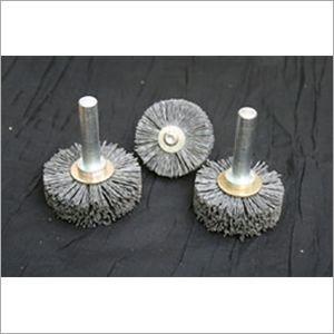 Spindle Abrasive Brushes