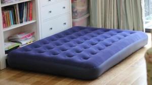Air Sleeping Bed