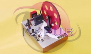 Ac Dc Dynamo & Motor