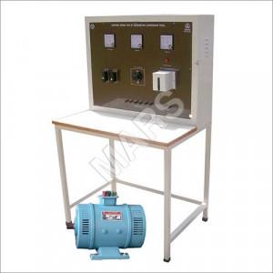 D.C. Compound Generator 2.5 KW