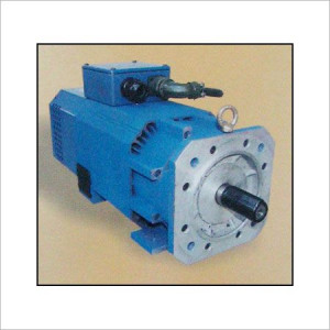 AC Spindle Motor