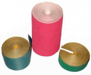 Durable Spindle Tapes