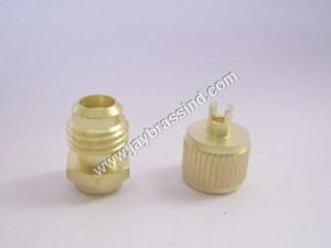 Air Conditioner Brass Parts