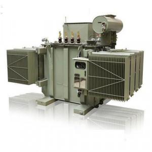 1250 KVA OLTC Transformer