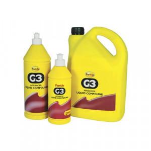 Liquid Abrasive Compound (Farecla Advanced G3)