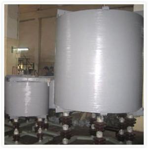 Air Cored Or Coreless Type Reactors