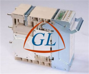 CHV-450/3.6 (1.14) Contactor