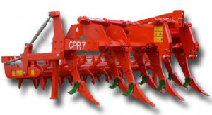 CPR Type Agricultural Subsoiler